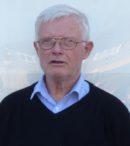 Fr Chris Newman cmf