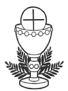 Eucharistic 1