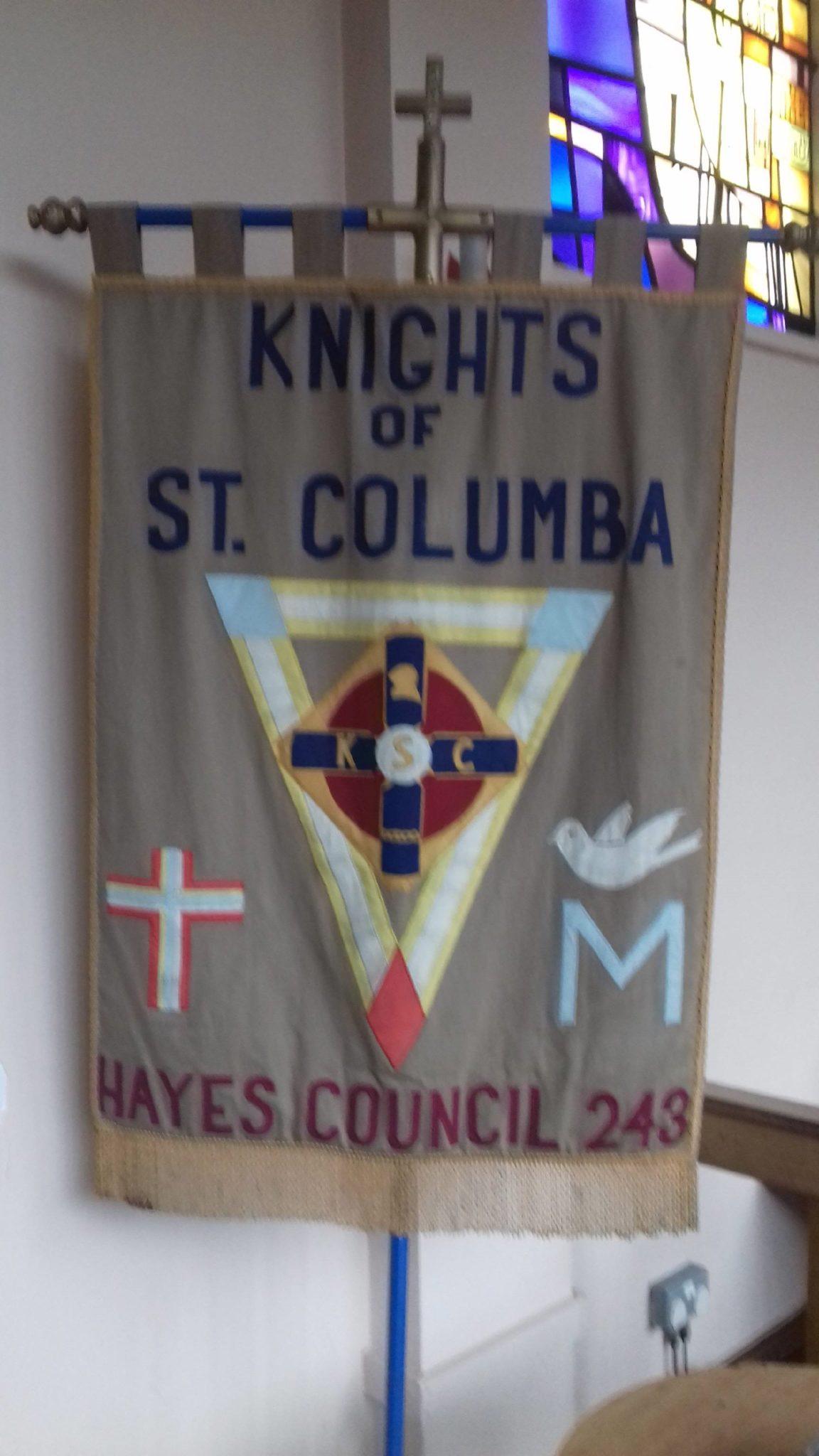 Knights of Columba 1